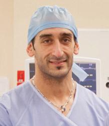 Dr Babak Eskandari