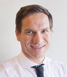 Dr Greg Sterling - Foot Doctor Brisbane