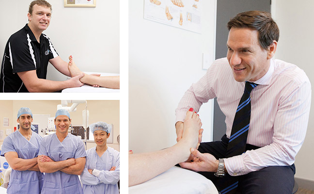 Orthopaedic Specialists Brisbane