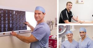Knee replacement brisbane - Dr Greg Sterling