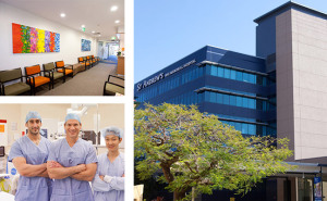 Orthopaedic surgeon brisbane - Dr Greg Sterling