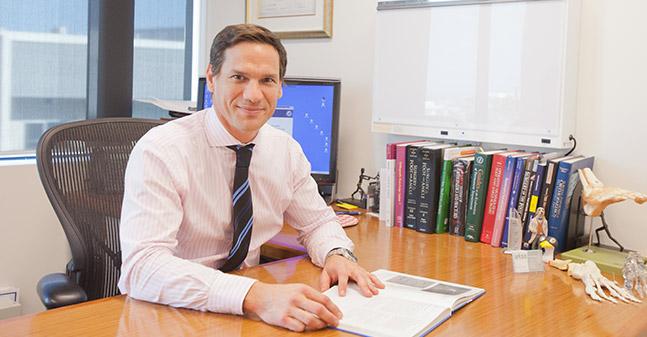 Orthopaedic Surgeon Brisbane