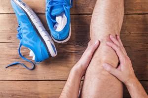 Knee surgery preparations - Dr Greg Sterling Orthopaedics