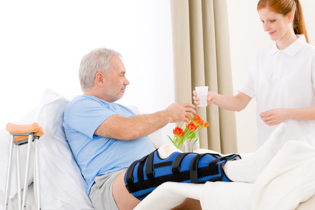 gifts for people after knee surgery
