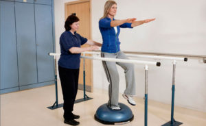 leg surgery brisbane - post-surgery recovery